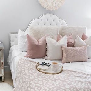 Assorted Accent Pillow Covers